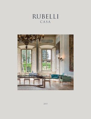 RUBELLI CASA 2015 CATALOGUE