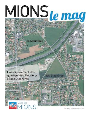 Mions Le Mag Mars N14 Web