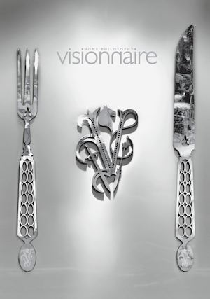 Visionnaire Foodroom