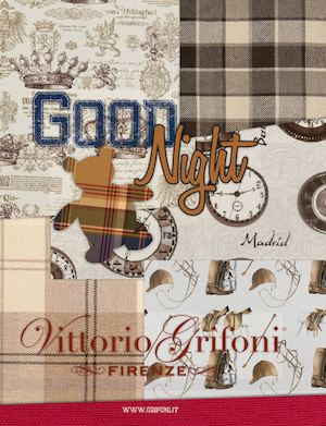 Catalogo  Goodnight