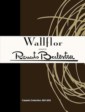 WALLFLOR CATALOGUE Renato Balestra Pocket Low Res