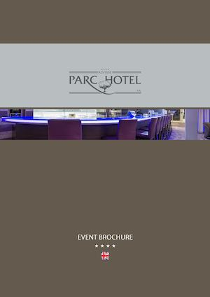 Brochure Parc Hotel Alvisse English