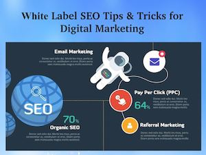 Digital Marketing White Label