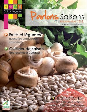 PS N°2 Automne Hiver 2011