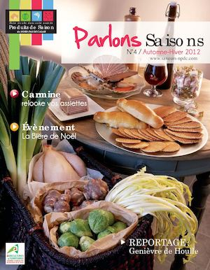 PS N°4 Automne Hiver 2012
