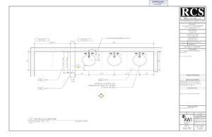 SHOP DRAWINGS 16170B [703]