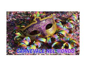 Power Point Carnevale Nel Mondo