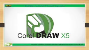 Corel Drawx5
