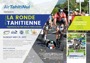 Ronde Tahitienne 2017 english