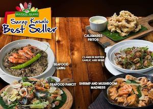 Check Out The Best Seller Foods At Your Nearest Seafood Island Restaurant 90185