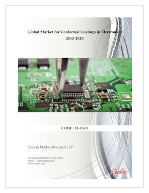 Global Markets for Conformal Coatings in Electronics