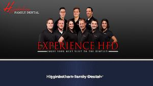Dentist Jonesboro AR - HigginBotham Family Dental