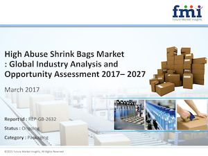 Trends in the High Abuse Shrink Bags Market 2017-2027