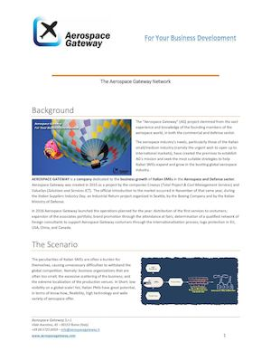 Aerospace Gateway Presentation En V1 1 20170220