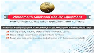 American Beauty Equipment Hub For High Quality Salon Equipment And Furniture