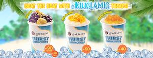 Beat The Heat This Summer With The Kilig Lamig Treats From Goldilocks 90209