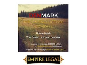 How To Apply For A Denmark Gambling License