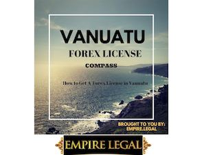 How To Apply To Vanuatu Forex Binary Options License