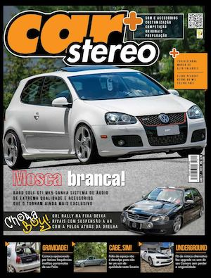 Car Stereo 211  Marco