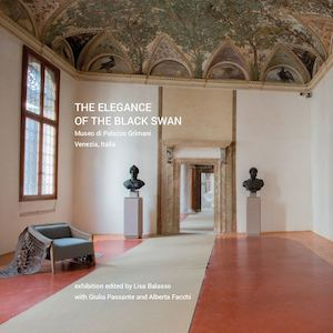 The Elegance of the Black Swan - Venice Design Week 2016 Exhibition Catalog