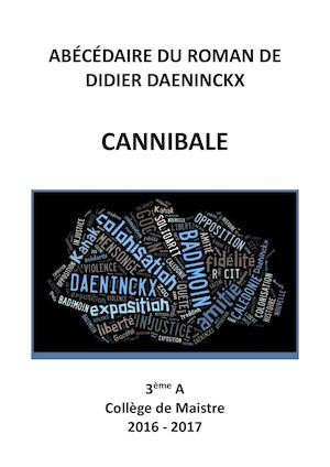 Calameo Abecedaire Cannibale