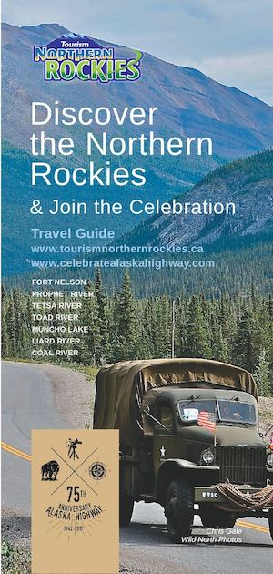 2017 Northern Rockies Travel Guide