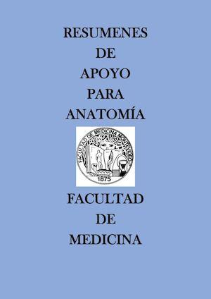 Calaméo - Resumenes de Anatomía