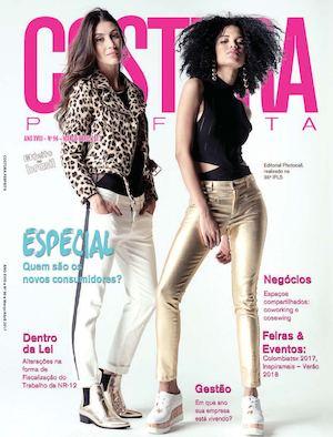 Calaméo - Revista Costura Perfeita Edição Ano XVIII - N96 - Março ... 2161c33eec