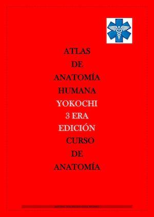 Calaméo - Atlas de Anatomía Humana