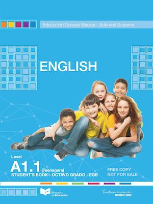 Calaméo - In English A1 1 Students Book