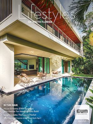 Lifestyles of South Florida Miami-Dade Spring 2017