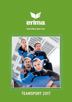 Erima 2250744 Elemental Longsleeve mit Stehkragen und seitlichen Mesh-Eins/ätzen