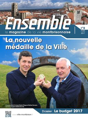 Magazine Ensemble n°8