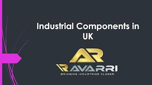 Industrial Component In Uk