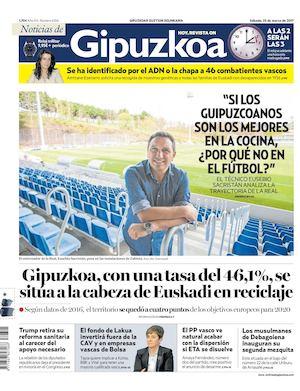 4fd922c85063 Calaméo - Noticias de Gipuzkoa 20170325