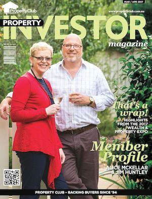 Property Investor MAR/APR 2017