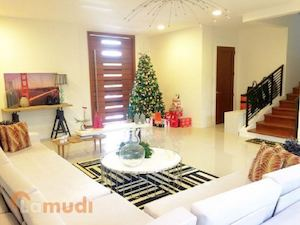 Own This 4 Bedroom House With Lamudi Located In Capitol Hills Quezon City 90678