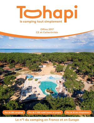 Tohapi Catalogue Ce Sans Destinations