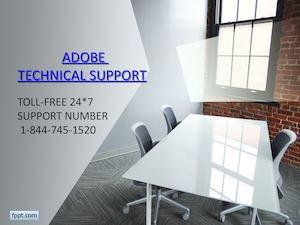 Adobe Customer Support Number