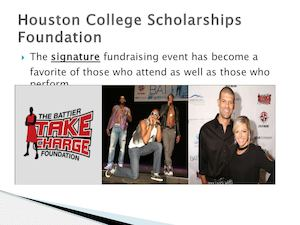 Houston College Scholarships Foundation