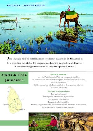 Brochure Sri Lanka Copie