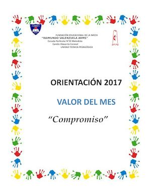 Valor Compromiso 2017