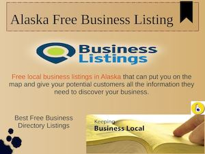 Calaméo - Alaska Business Listing