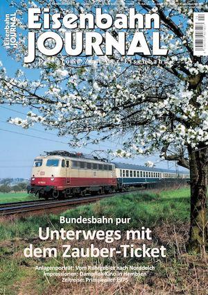 Calaméo - Eisenbahn Journal 04 2017