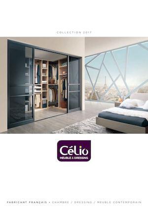 Celio catalogue 2017 2018