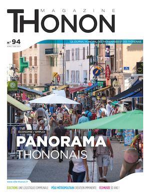 Thonon magazine n°94