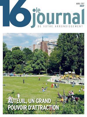 Calaméo - Journal 16 N°87