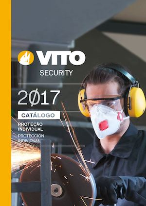 Catálogo Vito Security PT | ES 2017