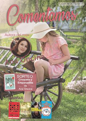 REVISTA COMENTAMOS - ABRIL 2017