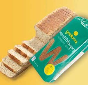 Get A Wheaten Bread For Only P76 Available In All Goldilocks Branches 91233